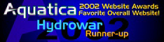 award favorite website