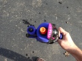 wwf undertaker nozzle