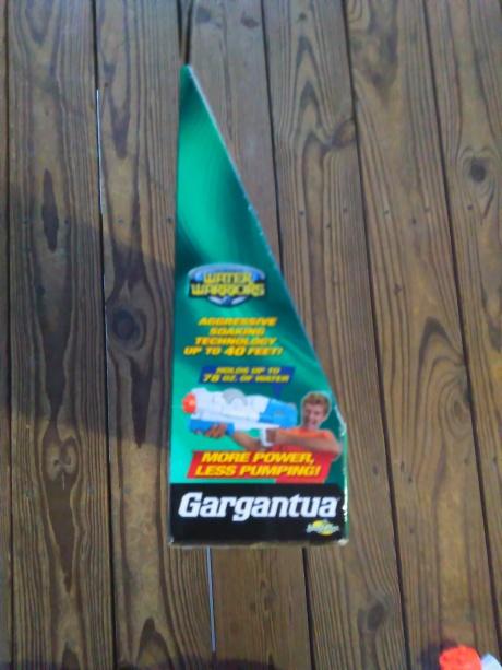 Gargantua Box6